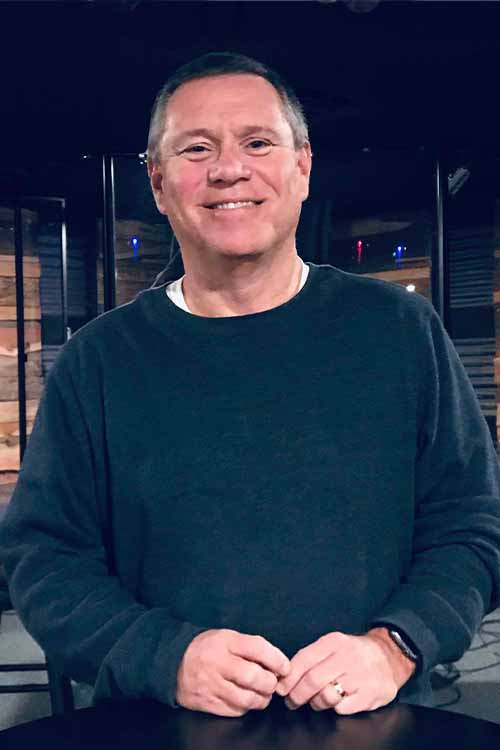 Bud Wrenn