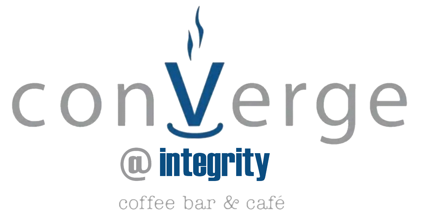 Converge at Integrity Coffee Shop and Cafe